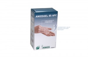 Aniosgel 85 NPC worek 700 ml