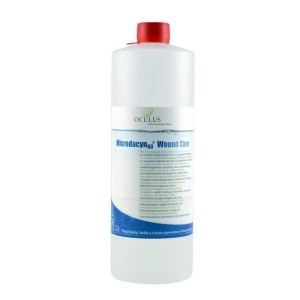 Microdacyn® Wound Care 990 ml