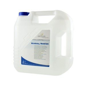 Microdacyn ® Wound Care 5 l do płukania ran